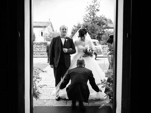 Il matrimonio di Stefano e Francesca a Cittadella, Padova 12