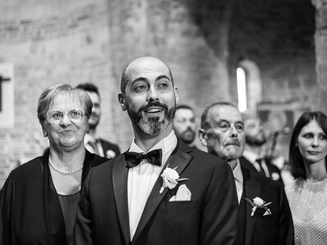 Il matrimonio di Stefano e Francesca a Cittadella, Padova 13