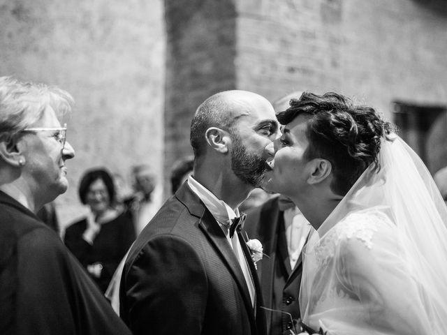 Il matrimonio di Stefano e Francesca a Cittadella, Padova 14