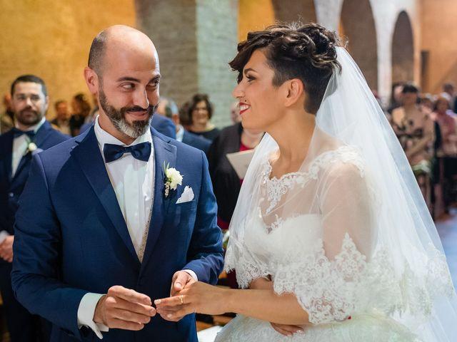 Il matrimonio di Stefano e Francesca a Cittadella, Padova 15