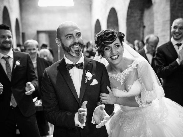 Il matrimonio di Stefano e Francesca a Cittadella, Padova 18