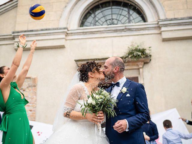 Il matrimonio di Stefano e Francesca a Cittadella, Padova 19