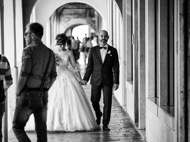 Il matrimonio di Stefano e Francesca a Cittadella, Padova 21