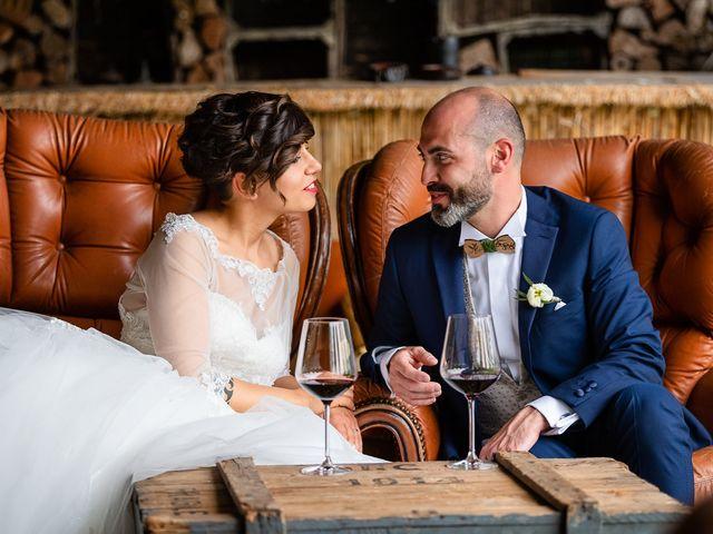 Il matrimonio di Stefano e Francesca a Cittadella, Padova 35