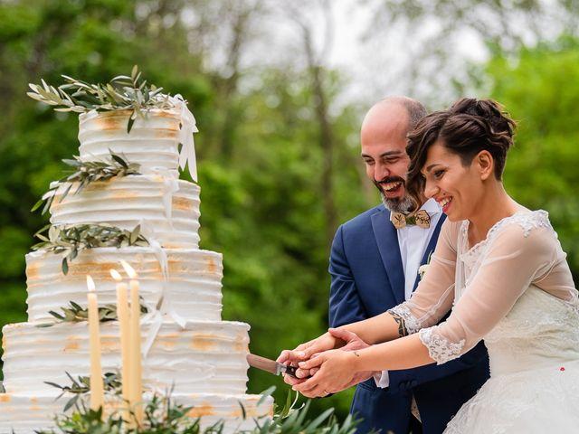Il matrimonio di Stefano e Francesca a Cittadella, Padova 37