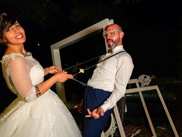 Il matrimonio di Stefano e Francesca a Cittadella, Padova 44