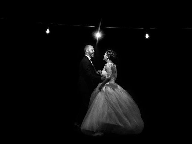 Il matrimonio di Stefano e Francesca a Cittadella, Padova 46