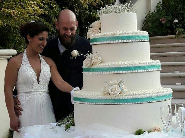 Il matrimonio di Davide e Michela a Castel Goffredo, Mantova 8