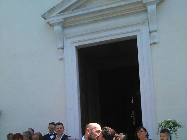 Il matrimonio di Davide e Michela a Castel Goffredo, Mantova 11