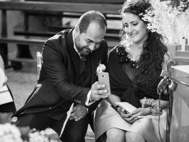 Il matrimonio di Luca e Veronica a Stignano, Reggio Calabria 11