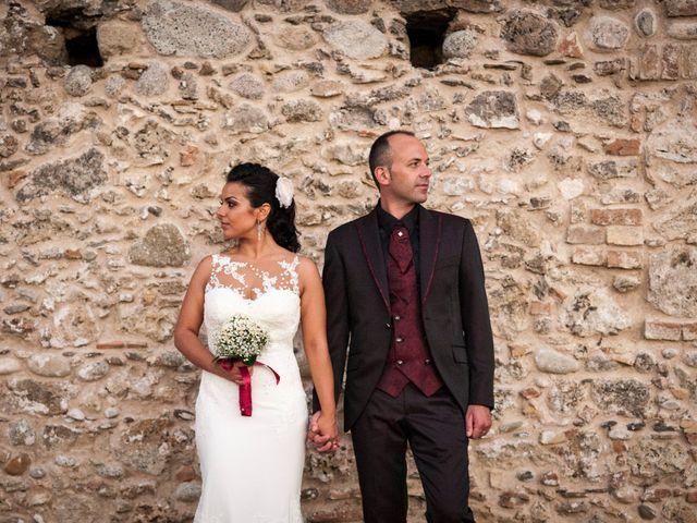 Il matrimonio di Luca e Veronica a Stignano, Reggio Calabria 14