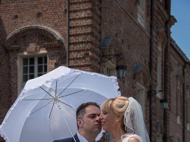 Le nozze di Gianna e Flavio