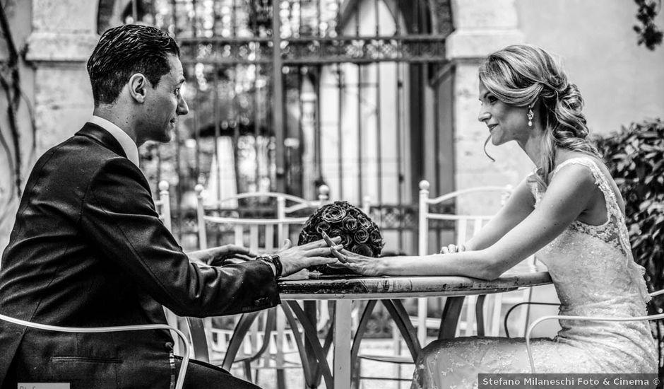 Il matrimonio di Natasha e Stefano a Perugia, Perugia