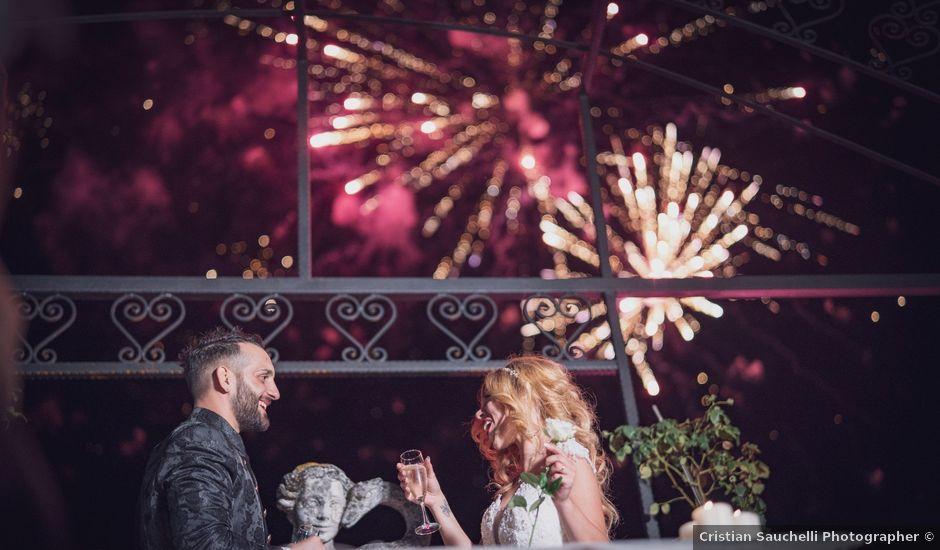 Il matrimonio di Giuseppe e Chiara a Prato, Prato