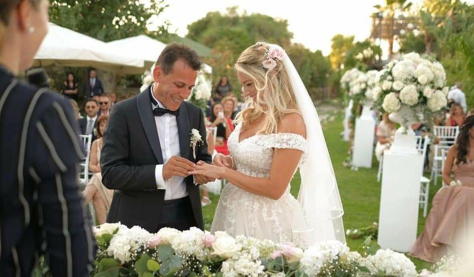 Il matrimonio di Raffaele e Rita a Crotone, Crotone