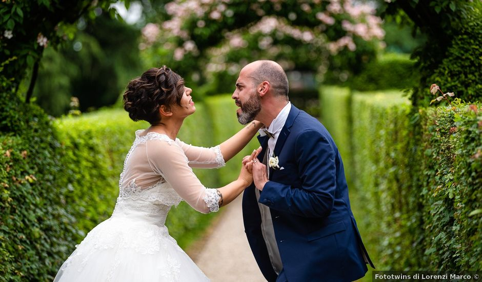 Il matrimonio di Stefano e Francesca a Cittadella, Padova