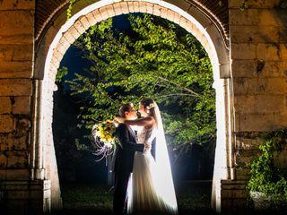 le nozze di Roberta Michieletto e Daniele Urbani 2