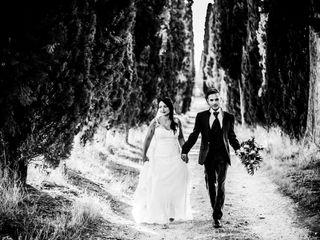 Le nozze di Daniela e Giuseppe 2