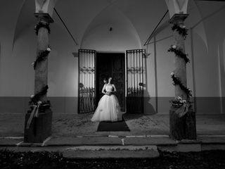 le nozze di Debora e Alessandro 3