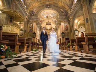 Le nozze di Marta e Roberto
