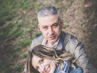 le nozze di Silvia e Pietro 1