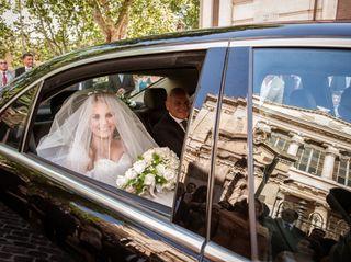 Le nozze di Sharon e Fabio 1