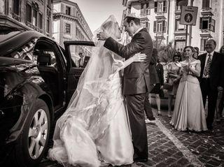 Le nozze di Sharon e Fabio 2