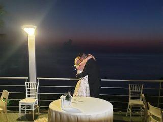 Le nozze di Viviana e Alain 2