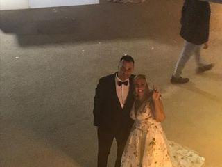 Le nozze di Viviana e Alain 3