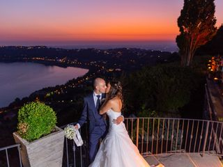 Le nozze di Giulia e Saverio 1