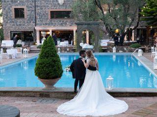 Le nozze di Gerardina e Andrea 3