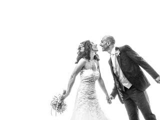 Le nozze di Gaja e Marco