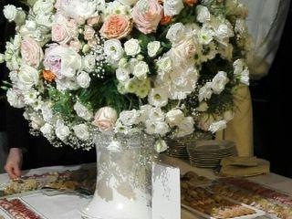 Le nozze di Martina e Sergio  2