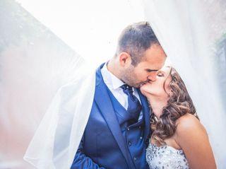 Le nozze di Ylenia e Nicola 1