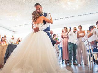 Le nozze di Ylenia e Nicola 2