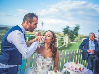 Le nozze di Ylenia e Nicola 3