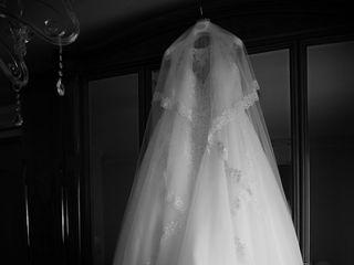 Le nozze di Luana e Denny 1