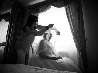Le nozze di Luana e Denny 2