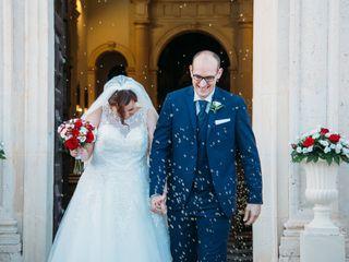 Le nozze di Luana e Denny 3