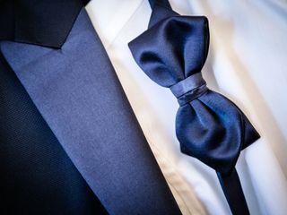 le nozze di Federica e Tommaso 1