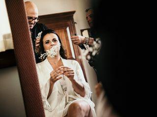 Le nozze di Francesco e Stefania 3
