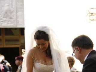 Le nozze di Antonio e Grazia 1