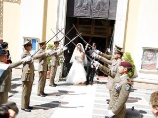 Le nozze di Antonio e Grazia 2
