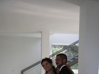 Le nozze di Antonio e Grazia 3