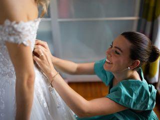 Le nozze di Matteo  e Elisa  3