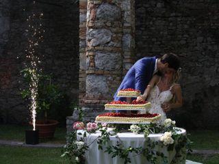 Le nozze di Laura e Giuliano 1