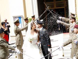 Le nozze di Antonio e Grazia