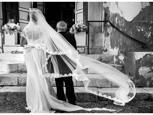 Il matrimonio di Marcello e Antonella a Montesarchio, Benevento 2