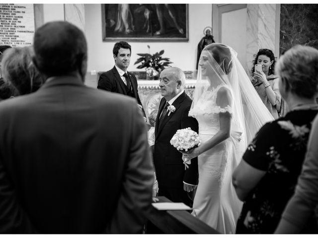 Il matrimonio di Marcello e Antonella a Montesarchio, Benevento 3