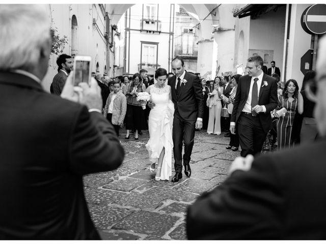 Il matrimonio di Marcello e Antonella a Montesarchio, Benevento 4